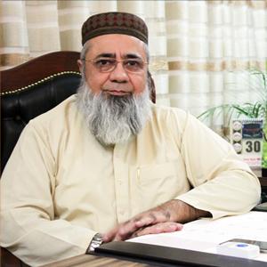 Qazi M. Mansoor Dilawar
